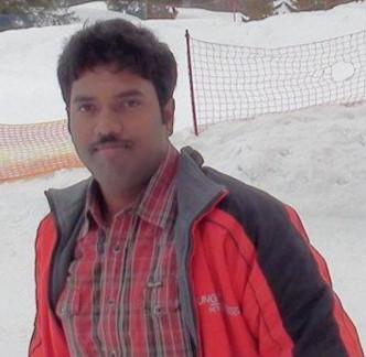 Manjunath Peddakotla