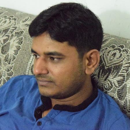 Pratyush Deyasi