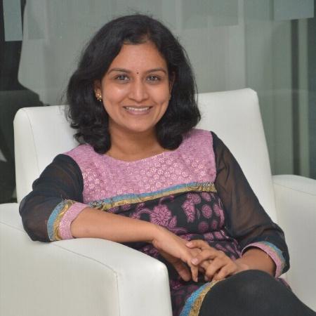Srividya Sathyamurthy