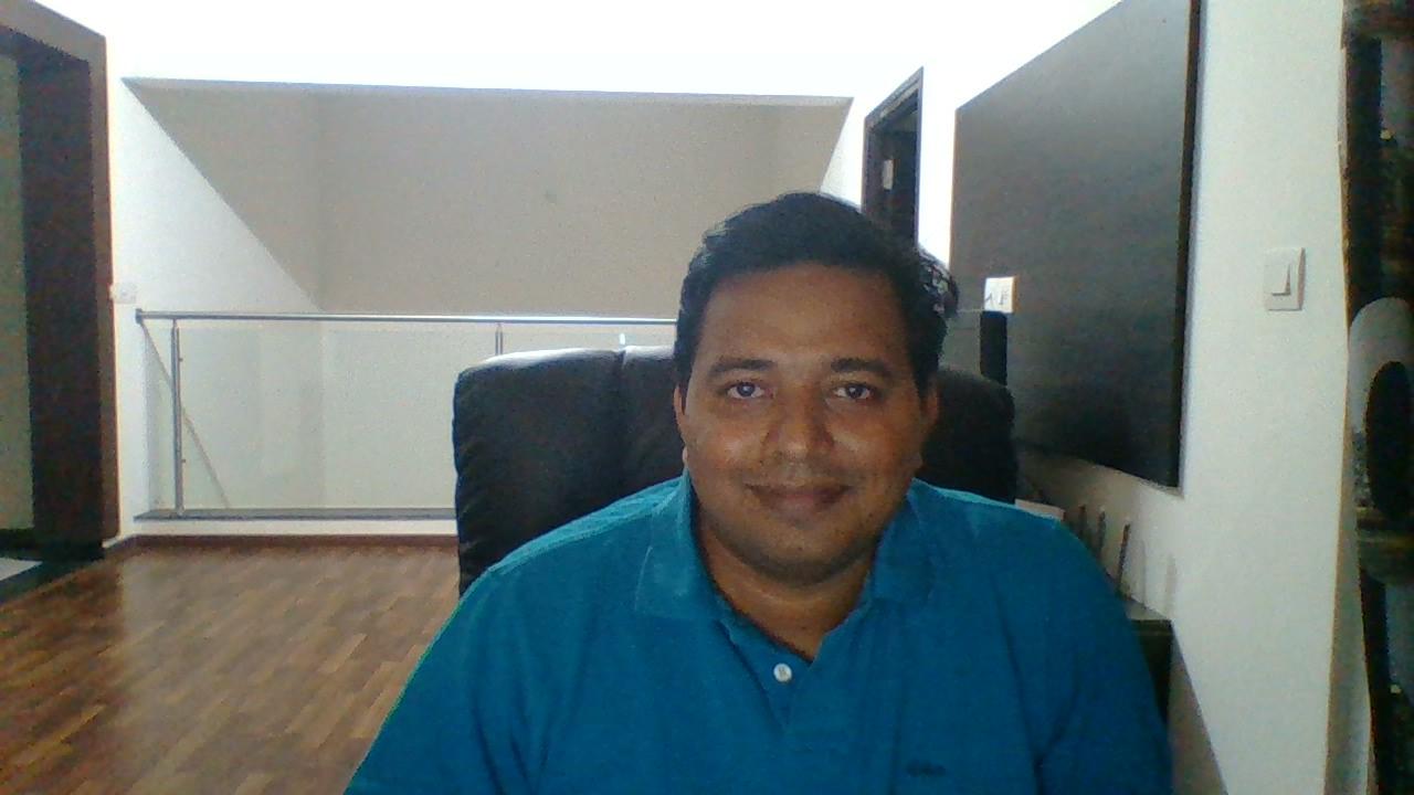 Madhusudhan Chellappa